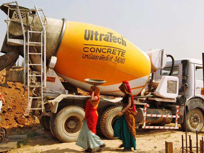 UltraTech Cement to report Q4 results on Monday; here's what analysts say