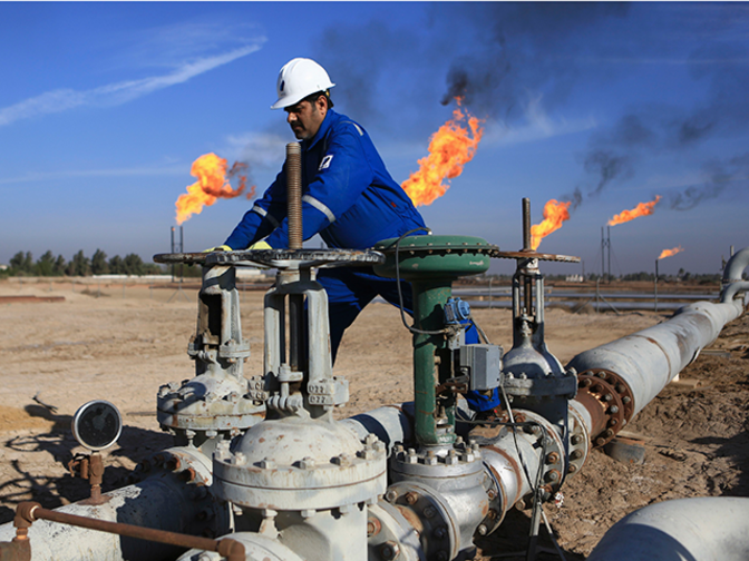 US shale's the wild horse that Opec just can't tame