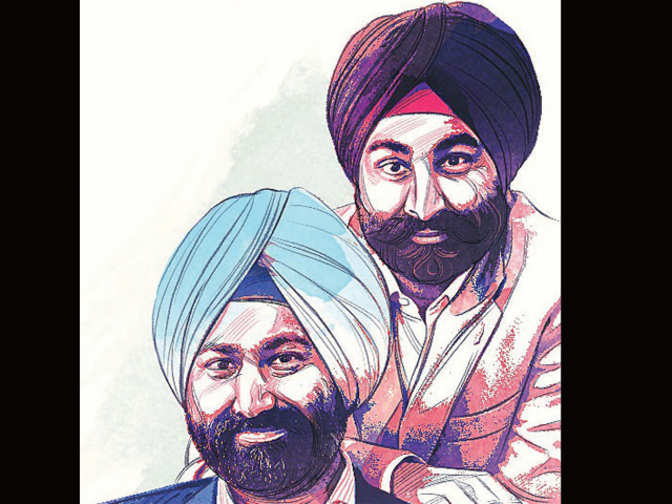 Ranbaxy-Daiichi deal: Singh brothers move HC to vacate order on unpledged assets