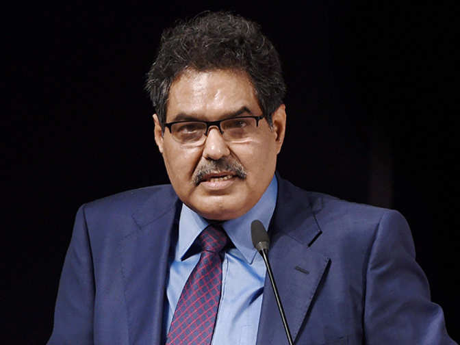 Everyone should have opportunity to participate in markets: Sebi chief