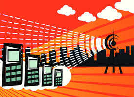 Telcos want 4G, 5G spectrum auctions in the next fiscal