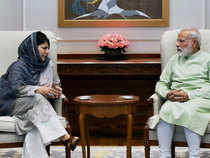 Madhav's remarks came after Minister Mehbooba Mufti met PM Narendra Modi and emphasised that dialogue was the only way to prevent the situation from deteriorating in the Valley.