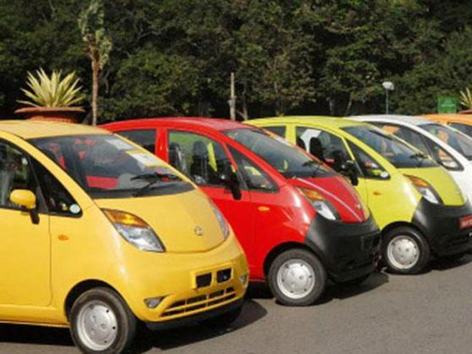 Small Cars May See Small Hike In Prices Under Gst