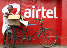 Airtel sets sights on smart home space