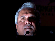 Mallya is wanted in several cases related to economic offences in India.