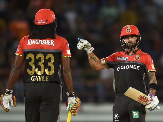 Royal Challengers Bangalore need to play positive cricket, says Virat Kohli
