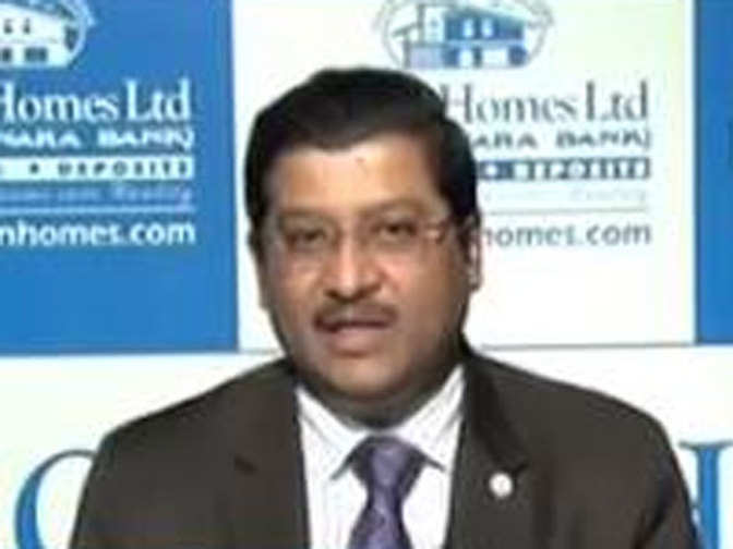 We will achieve our target of Rs 35K crore loan book by 2022: Sarada Kumar Hota, MD & CEO, Can Fin Homes