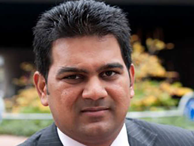Part of S Chand's Rs 325-cr fresh issue will be used to retire 75% debt: Himanshu Gupta