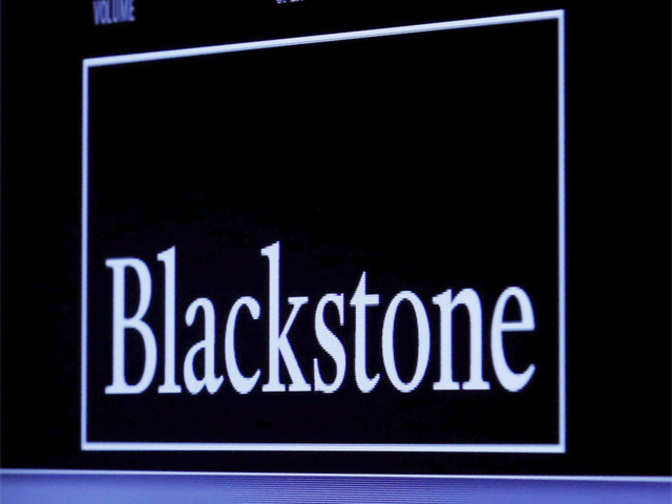 Blackstone exits Allcargo Logistics by selling entire 14.84% stake