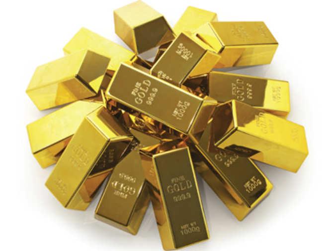 Gold off 2-week lows on Trump tax reform doubts; BOJ, ECB awaited