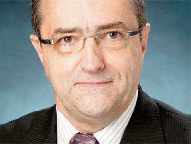 In short-term, it may be a sell in May: Geoff Lewis, Manulife Asset Management