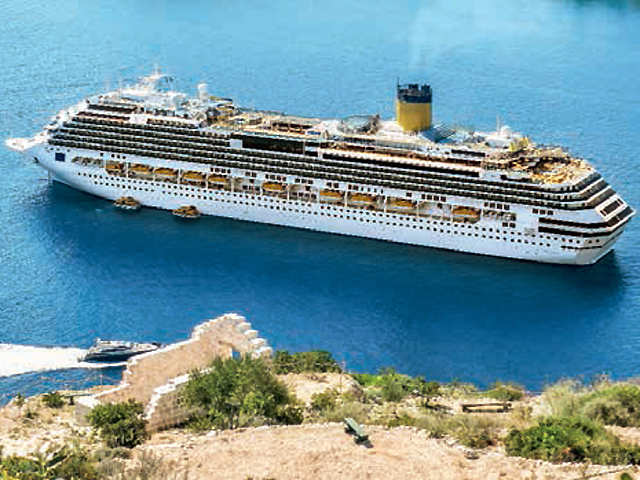 Are you planning a trip with your parents? Here's why it's time you consider cruising