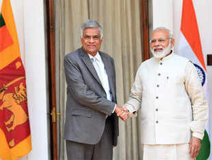 China fear stalls India - Sri Lanka deal
