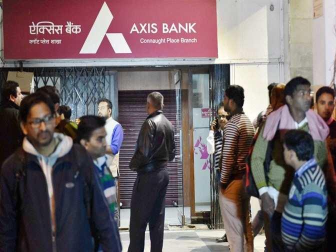 5 global brokerages recast views on Axis Bank post Q4 earnings
