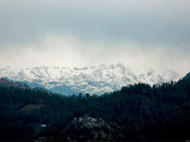 A trip to Shimla, Kullu, Manikaran and Manali in Himachal Pradesh remains a must-visit
