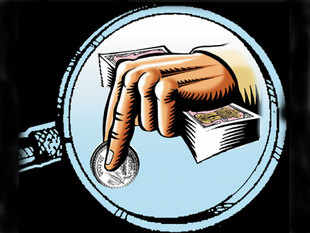 The study said that the decline in corruption is significant in case of some public services such as police and judicial services, when compared to 2005 levels.
