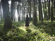 Suffering from depression? Give nature a chance to make you feel better