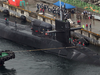 Naval asset