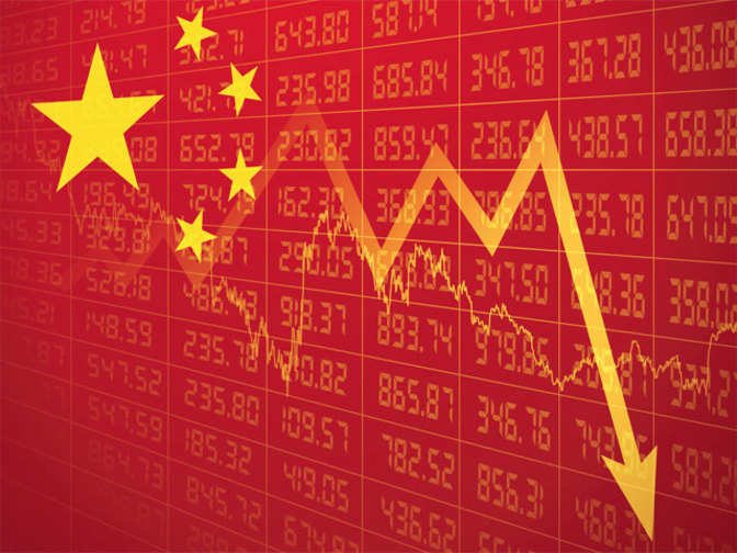 China stocks post worst month of 2017 on worries over regulation, economic growth