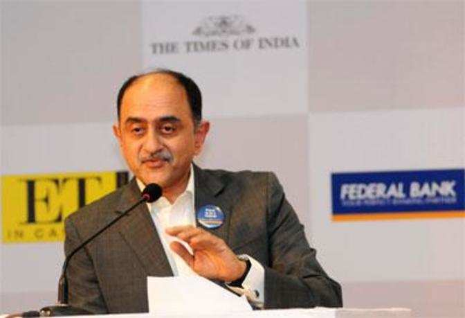 Focus on higher-end credit has paid off: Shyam Srinivasan, Federal Bank