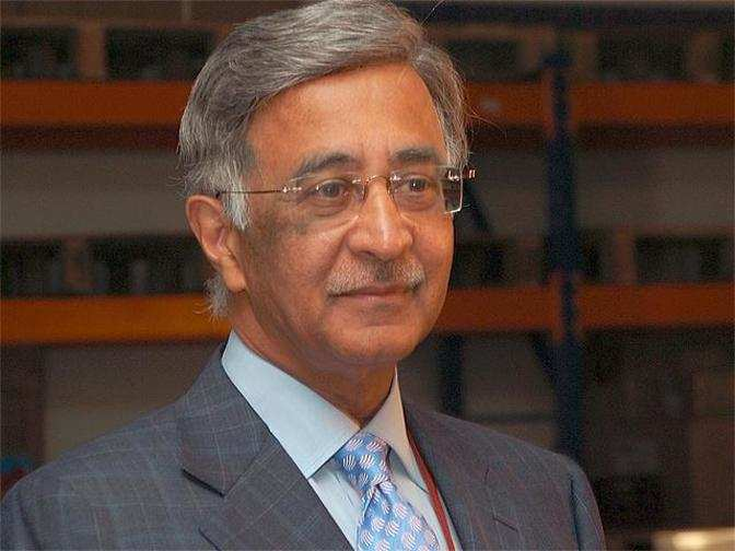 BS-IV is not going to hamper growth in CV sector: Baba Kalyani, Bharat Forge