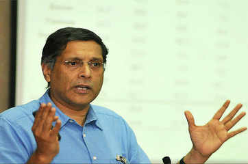 States need to distinguish between rich and poor farmers: CEA Arvind Subramanian