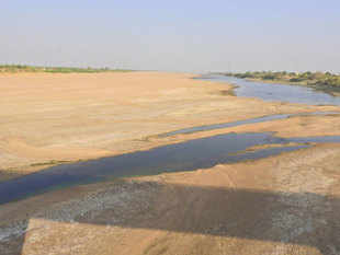 The CWC had earlier termed the Kaleshwaram irrigation project, which saw its cost outlays spiralling to over Rs 80,000 crore, a new project going by key changes in several basic parameters.