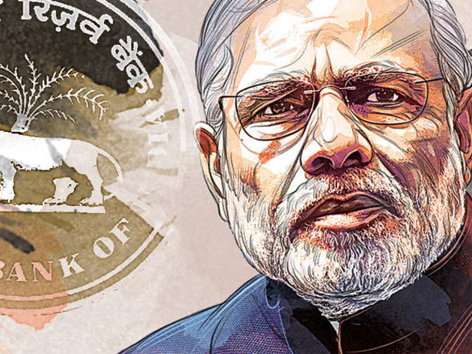 'Raghuram' Urjit Patel: RBI has grown in stature under PM Modi