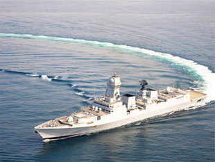 Pakistan Naval ships on goodwill visit to Sri Lanka