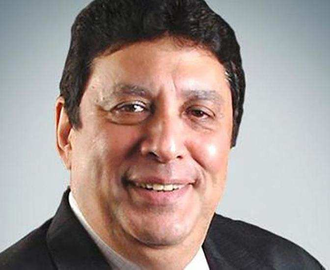 Rates significantly low, it's the best time to buy property: Keki Mistry, HDFC