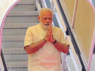 PM Narendra Modi to visit Sri Lanka on May 11