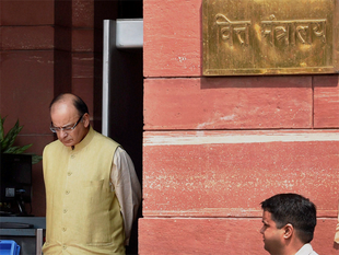 """""""The whole country was divided into multiple markets. So a free movement of goods and services was not possible. Now, the idea of GST was that let there be just one tax in the country,"""" Jaitley said."""