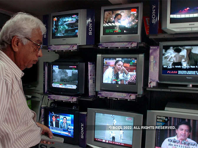 Broadcasters in india television still remains an important medium for advertisers - Meubilair tv industrie ...