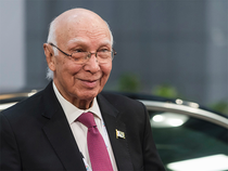 The commission has been set up to ensure better border management, Pakistan Prime Minister's Adviser on Foreign Affairs Sartaj Aziz said yesterday.