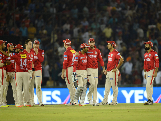 IPL 2017: Gutsy Kings XI Punjab highlight penultimate week