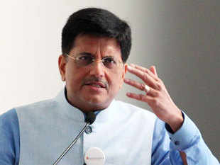 """Tenders for about 1,200 vehicles for offices of various departments in Delhi will give the first push to the electric vehicles market,"" Goyal said."