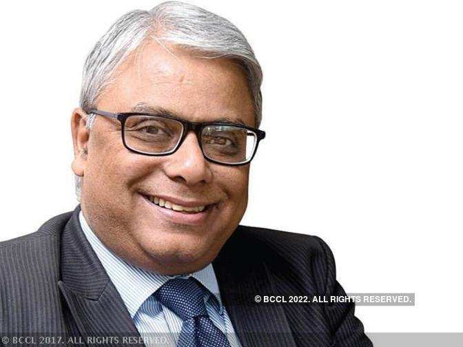 SBI putting up 8%, Cardiff 8% in SBI Life IPO: Arijit Basu