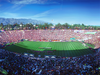 Soccer at Rose Bowl Stadium