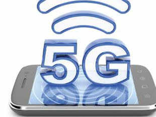 """""""5G will be an overarching umbrella of networks rather than a replacement technology and will usher in significant economic, political and environmental benefits,"""" observed Adrian Scrase"""
