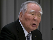 Osamu Suzuki, all of 87 years, is determined not to leave anything to chance and is planning a decade or more in advance to maintain his company's sway over the Indian car market.