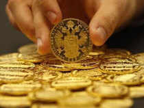 The study had revealed that gold loans were primarily being used for smoothening household consumption and for repaying debts.
