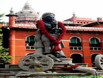 The bench gave the order while hearing a plea against the indefinite strike by 10 trade unions of Tamil Nadu Government Transport Corporation, which commenced on Sunday.