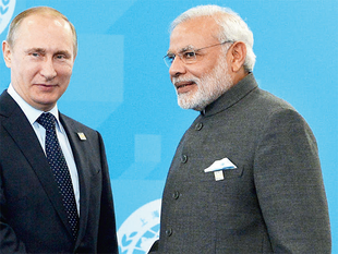 PM Modi will reiterate India's position that no country can accept a project that ignores its core concerns on sovereignty and territorial integrity.