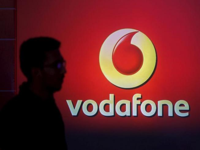 Vodafone dials up net loss as India unit's operating profit dips over 10%