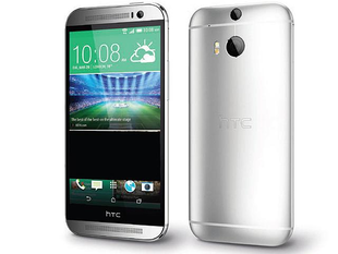 HTC wants to tap into at a time when average selling prices of handsets are increasing.