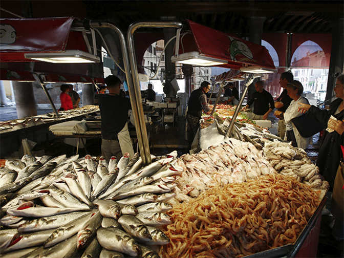 Tilapia the next big catch of Indian seafood sector