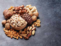 Eating nuts should not be considered a substitute for standard chemotherapy and other treatments for colon cancer, experts said.