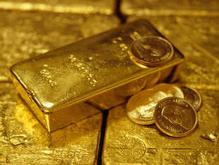 Domestic gold and silver prices have reacted more bullish on weak rupee.