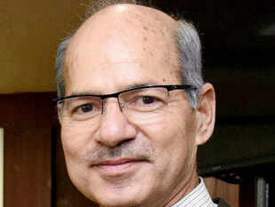 Softspoken and amiable, Anil Madhav Dave had friends across the political spectrum.