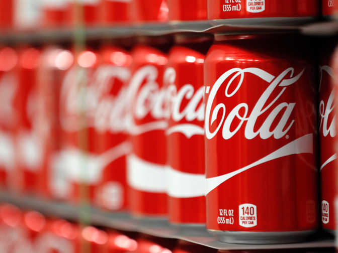 Coca-Cola to increase fruit sourcing for juices, aerated drinks